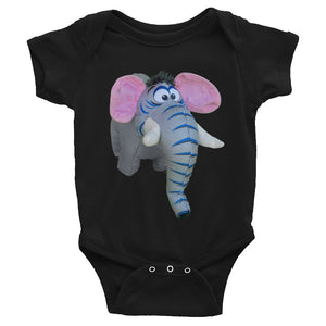 E. P. Lee, and the puppy howls collections all, MR. ELEPHANT Onesie, Jungle Buddies collection