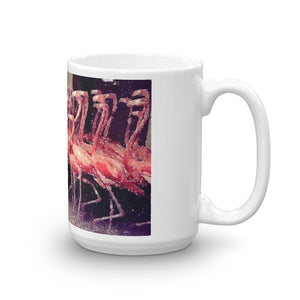 WAITING-IN-LINE Mug