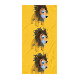 E. P. Lee, and the puppy howls collections all, MR. LIONBeach Towel, Jungle Buddies collection