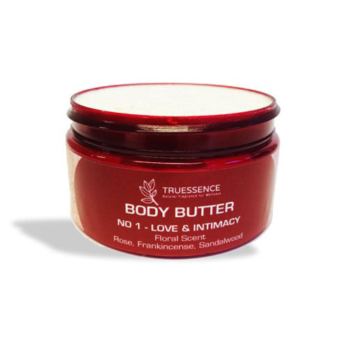 <span>Body Butter No.1</span><br/> Love and Intimacy