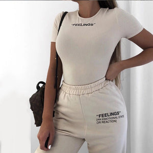 Feelings Body - Underground Clothing