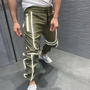 Pantalones reflectantes - Underground Clothing