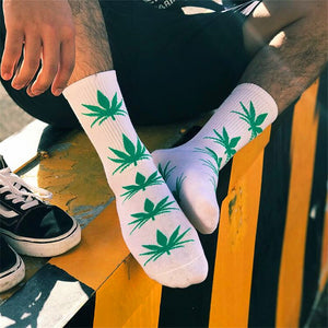 Calcetines weed - Underground Clothing