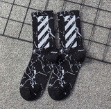 Calcetines stripes - Underground Clothing