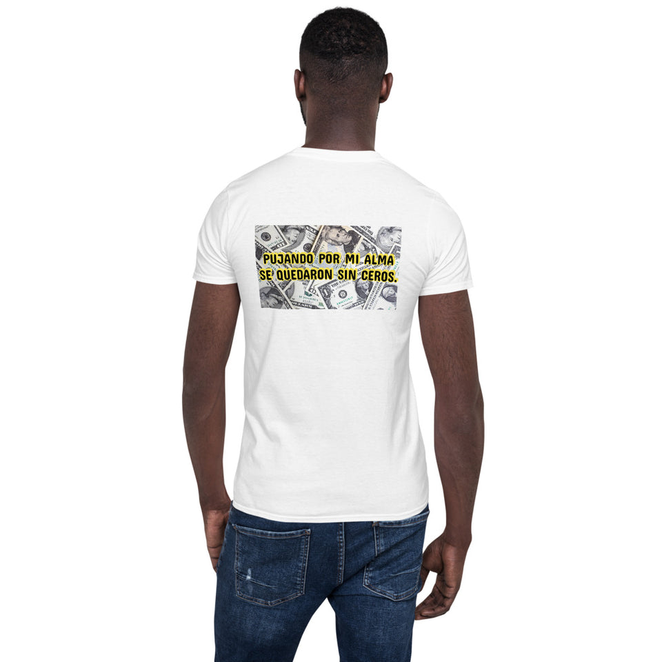 Camiseta dollars - Underground Clothing