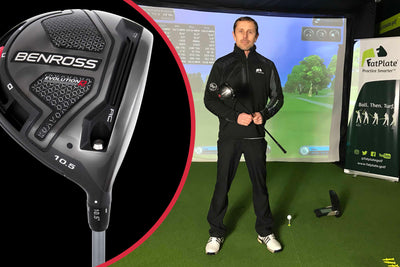 Equipment Assessed. Benross Evolution R Driver