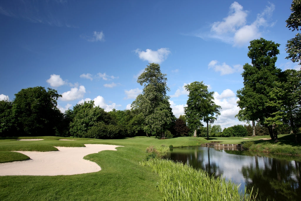 Featured Course: Brabazon, The Belfry