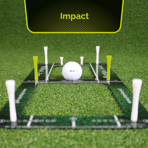 PuttPlate Putting System