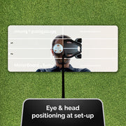 MirrorBoard - Swing & Putting Mirror (Large)