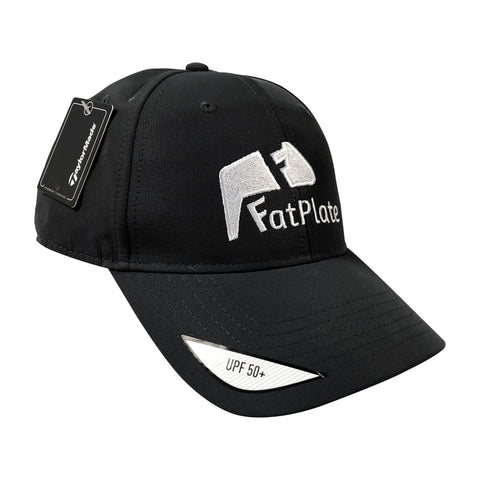 TaylorMade Performance Custom Cap with FatPlate logo