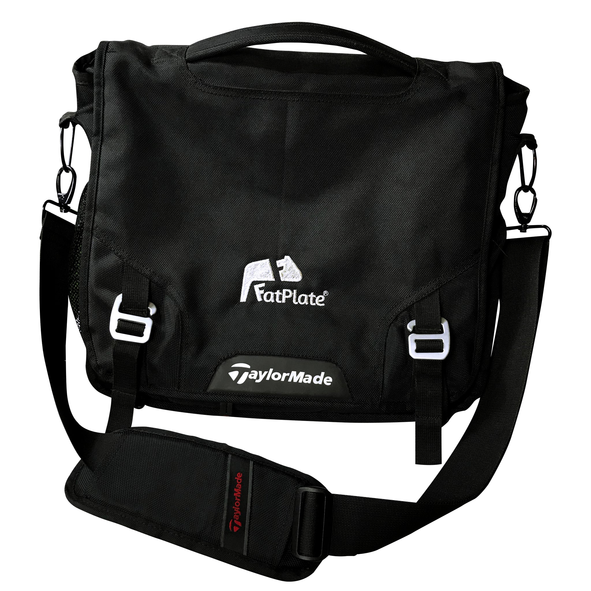 TaylorMade Messenger Players Bag
