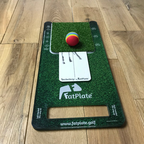 FatPlate Turf-Pad