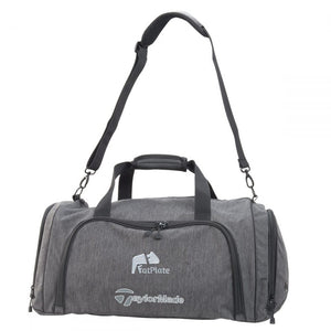 TaylorMade 2018 Classic Medium Duffle Bag