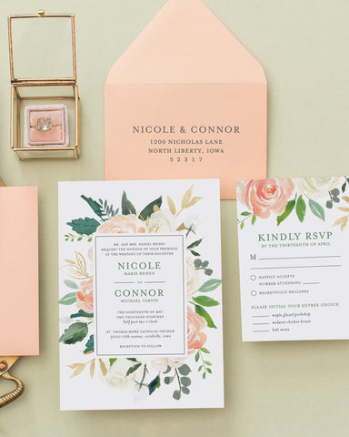 The Nicole Suite