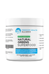 Active Essentials Natural Greens Superfood