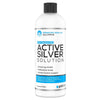 Next Generation Active Silver Solution