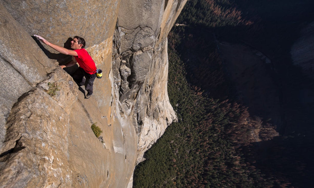 SIX CLIMBING AND MOUNTAINEERING DOCUMENTARIES WORTH WATCHING