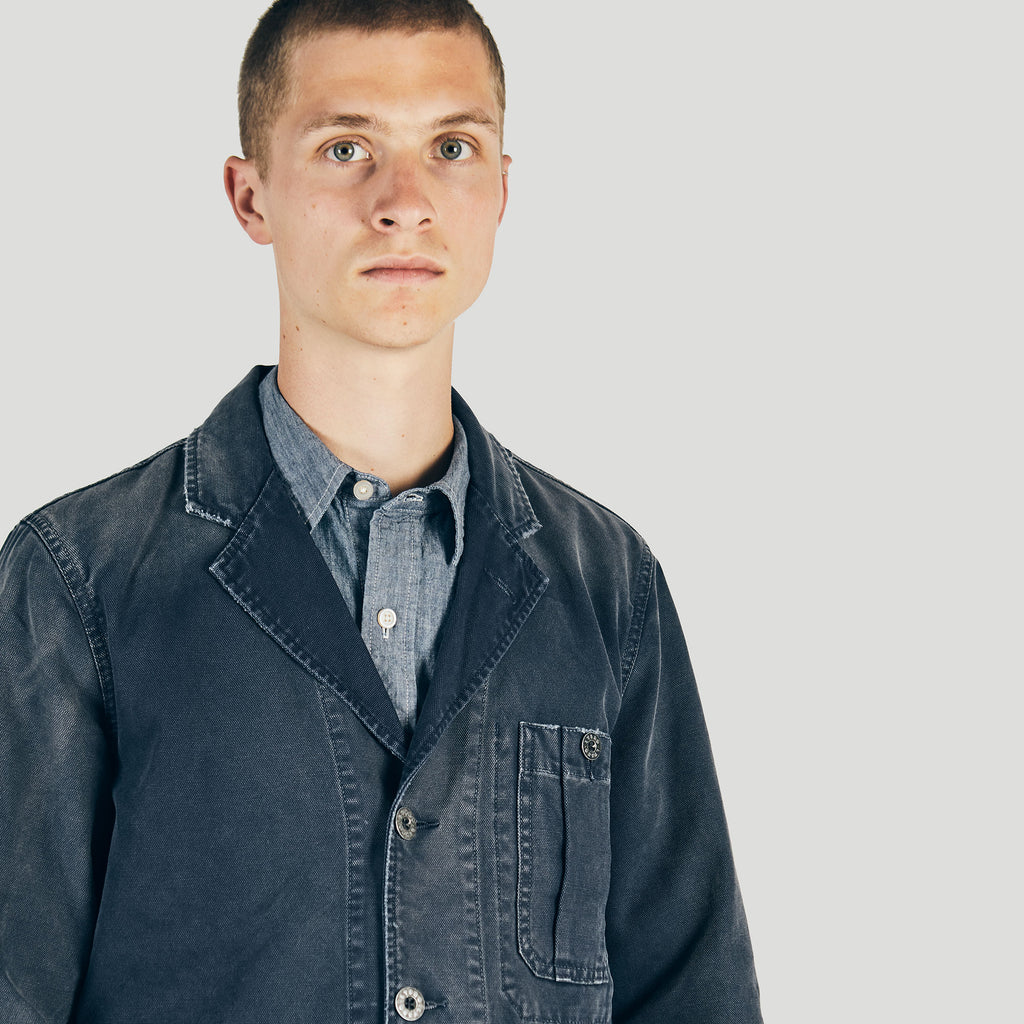 The Roll Call: Work Jackets