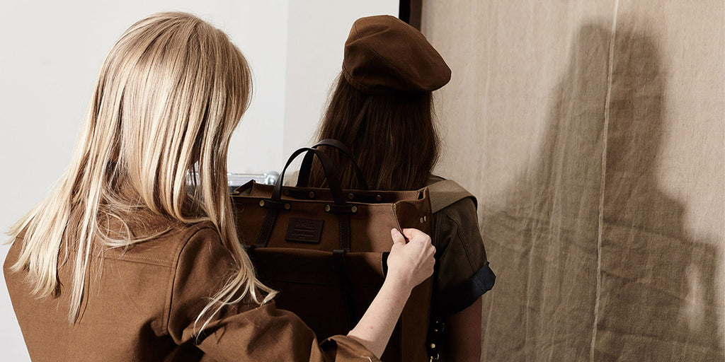 Nigel Cabourn X (Re)Vision Society Collaborates to Create Timeless Limited Edition Pieces