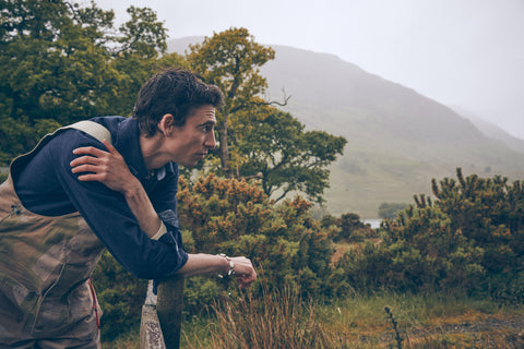 Nigel Cabourn AW21 – The Wanderer