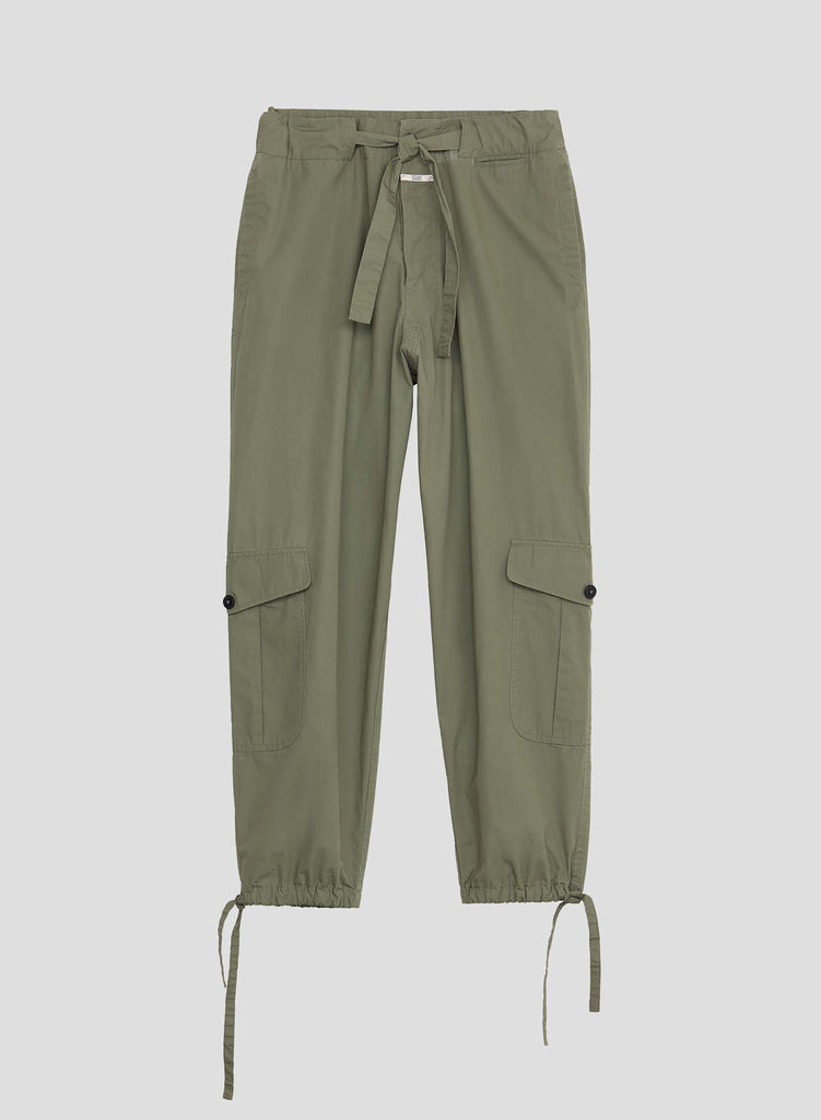 Men's Pant Forest green Cabourn x Closed