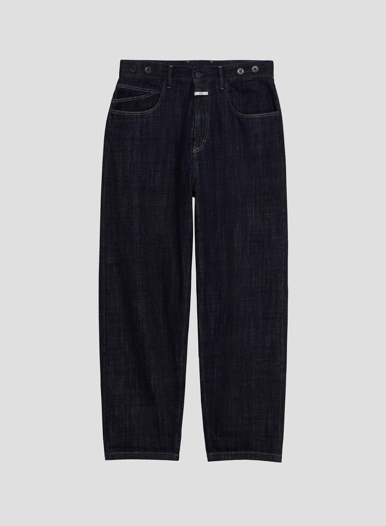NC X Closed Men's Jeans in Dark Blue