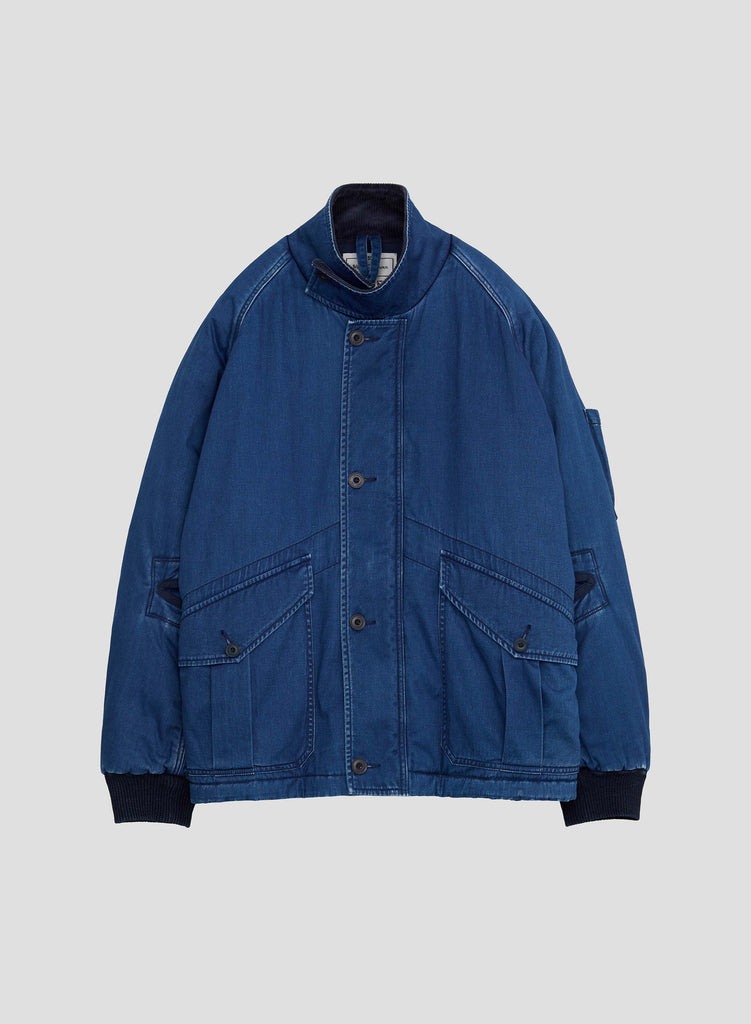 NC X Closed Men's Jacket in Limoges