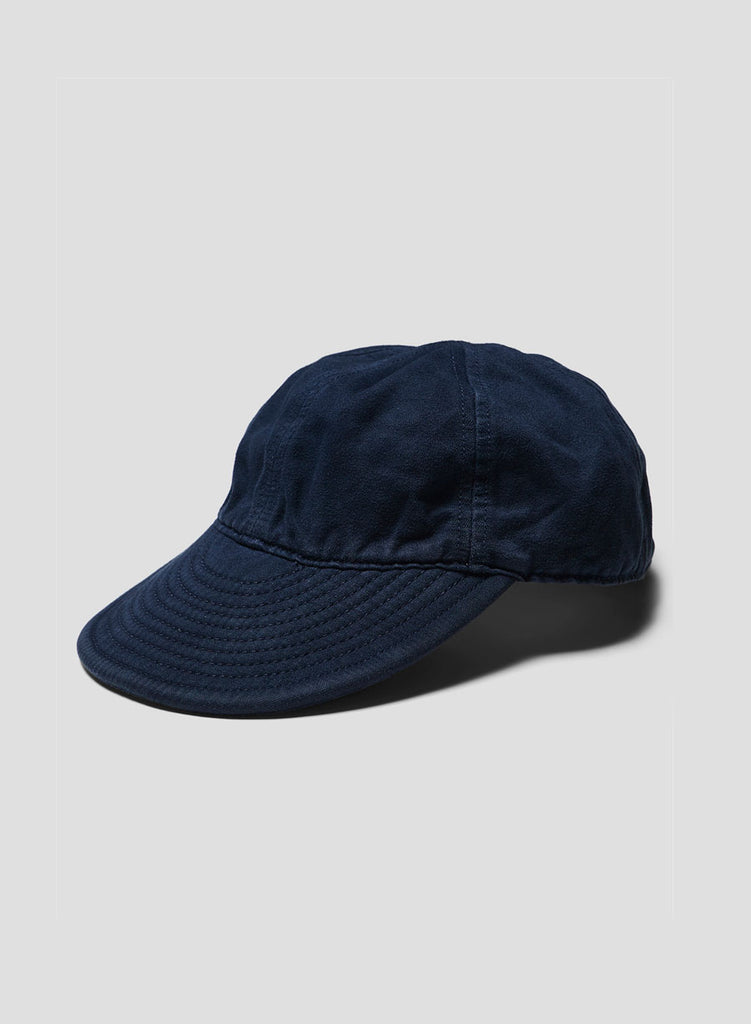 Mechanics Cap in Royal Navy