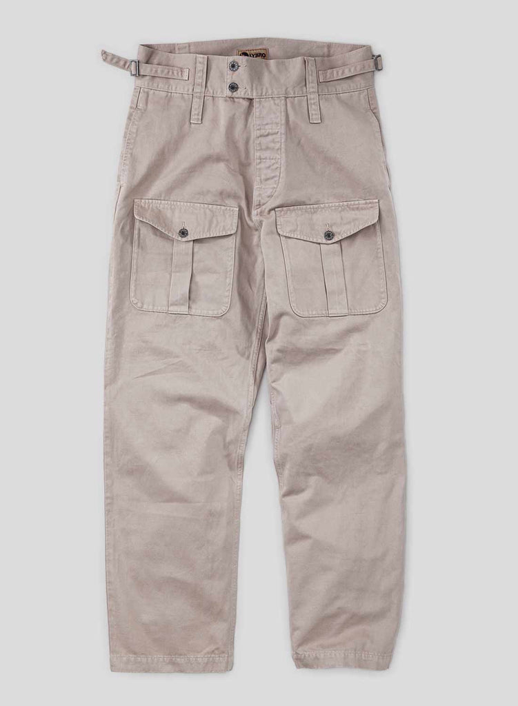 Arctic Pant in RAF Grey