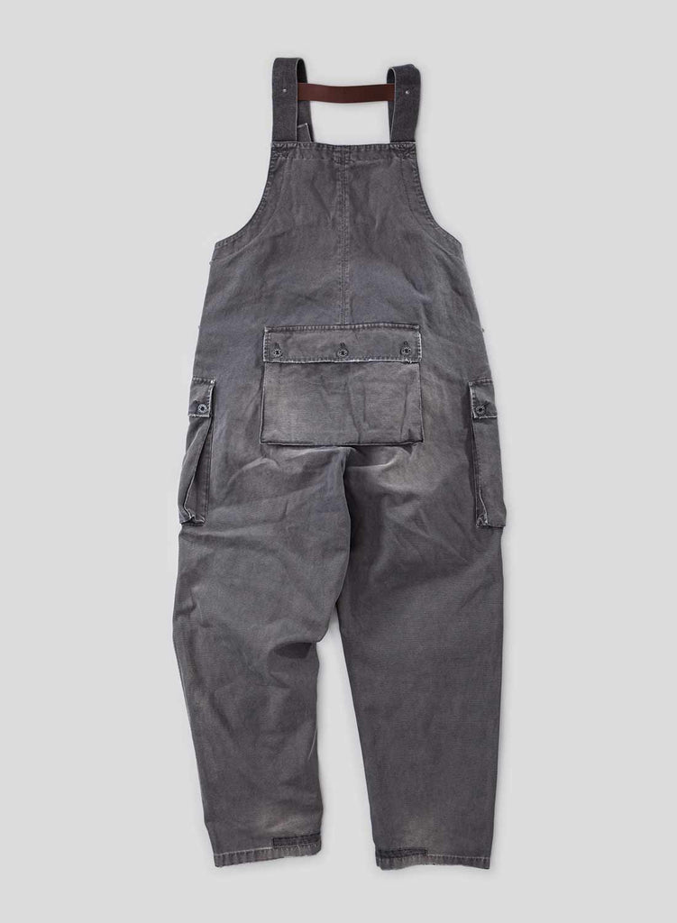 Naval Dungaree in RAF Grey