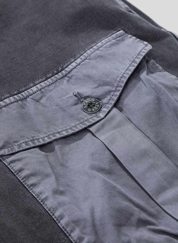 Arctic Jersey Pant in RAF Grey