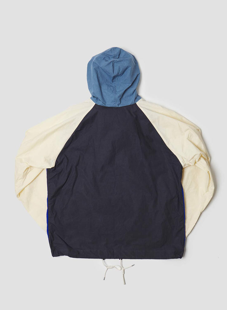 Crazy Short Smock in Multicolour