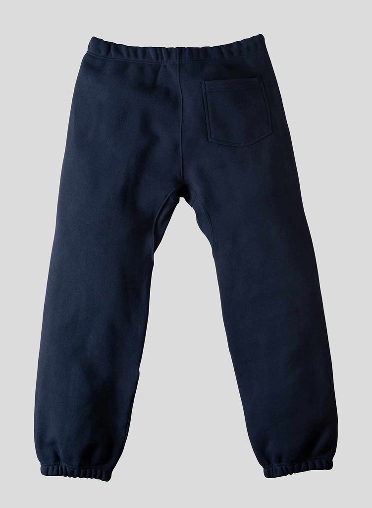 Totem Sweat Pant in Eclipse Navy