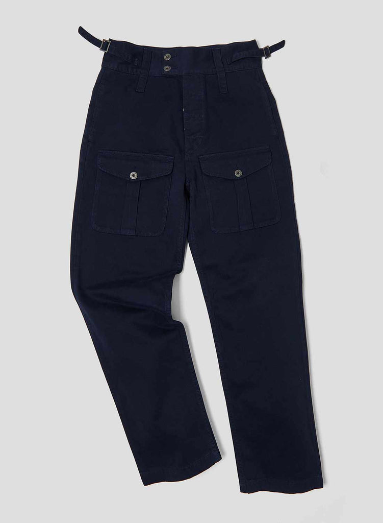 Arctic Pant in Royal Navy