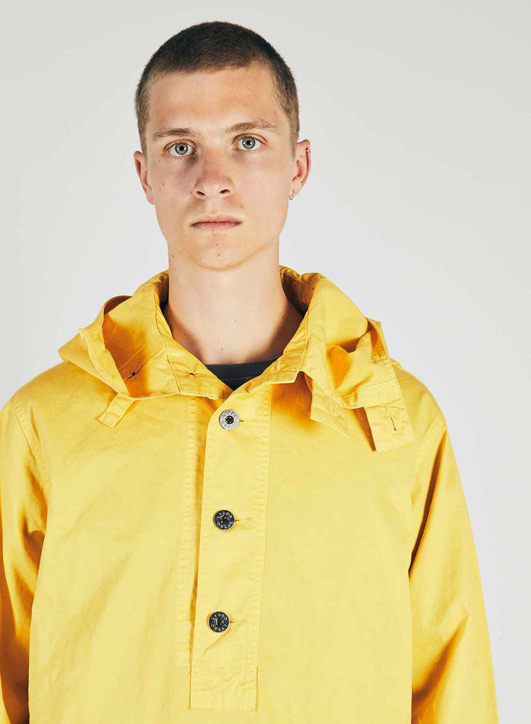 Deck Smock in Survival Yellow