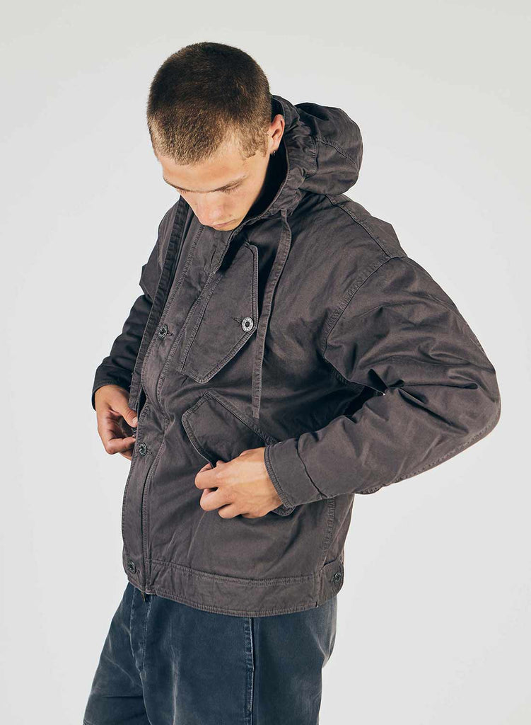 Cold Weather Jacket in RAF Grey