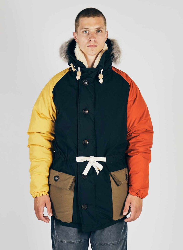 Crazy Everest Parka
