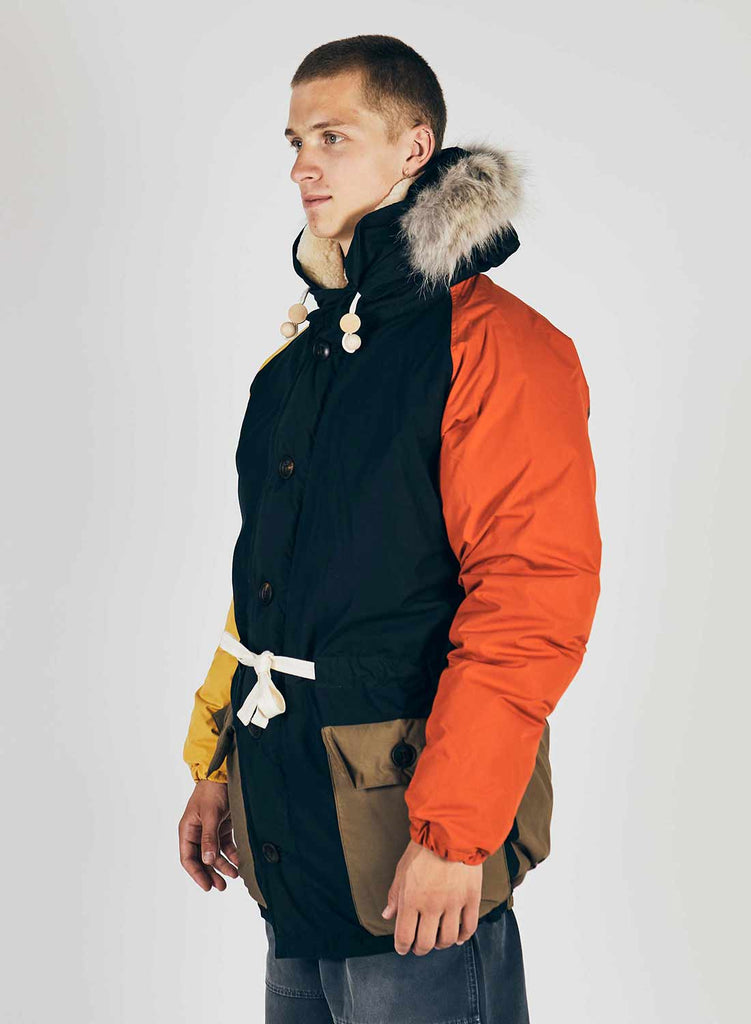 Crazy Everest Parka 3