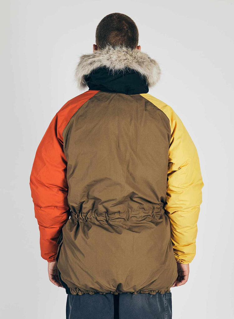 Crazy Everest Parka 2