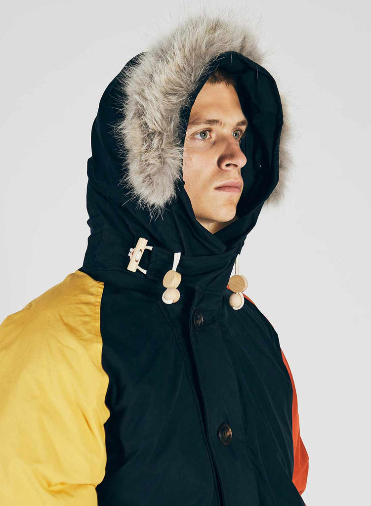 Crazy Everest Parka 4
