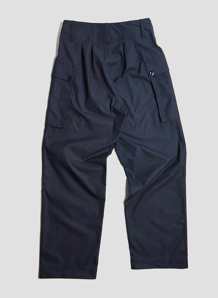 Combat Pant in Admiral Blue