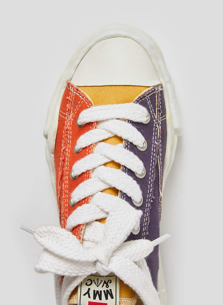 Mihara Low Cut Sneakers in Multi