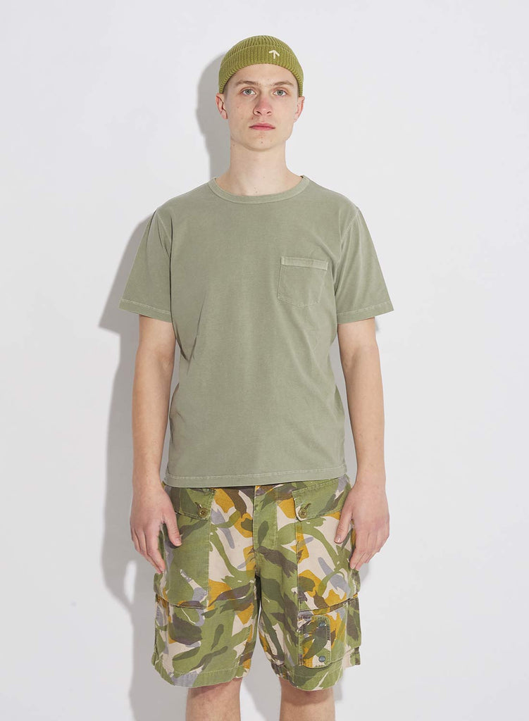 Tool Shorts in Summer Camo