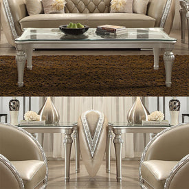 Coffee Table Sets New Star Living