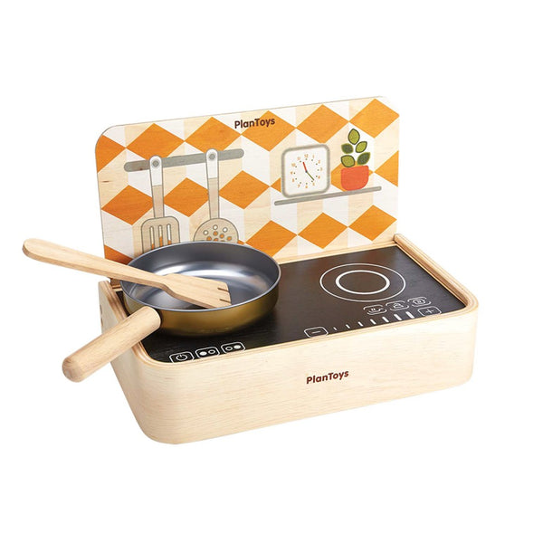 Plan Portable Kitchen