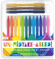 Un-Mistake-Ables Crayons