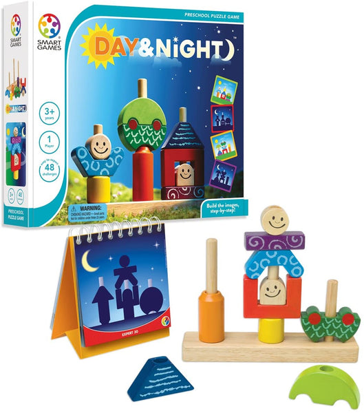 Day & Night Game