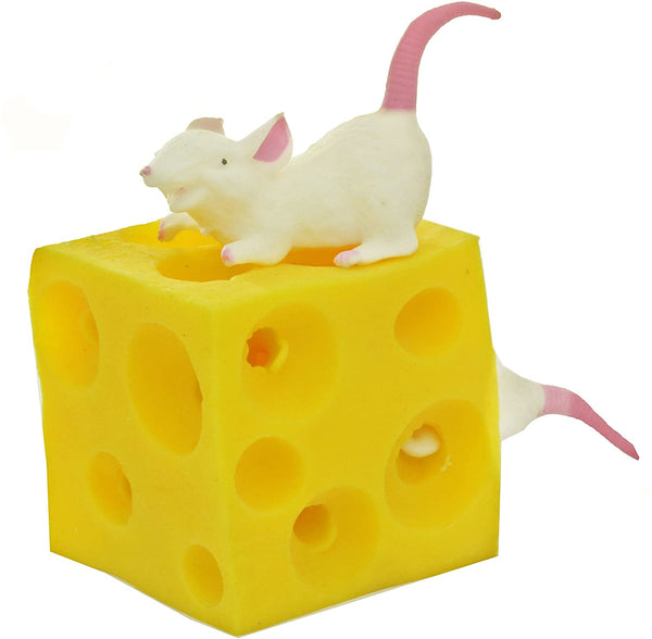 Stretchy Mice & Cheese 12