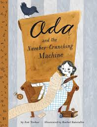 Ada and The Number Crunching Machine(HC)