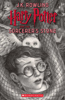Harry Potter B. Selznick Cover (PB)